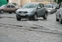 Цього року нарешті відремонтують усю вулицю Городоцьку!