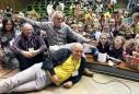 фото: прес-служба Форум Видавців/ Фотоагентство LUFA / Marian Striltsiv